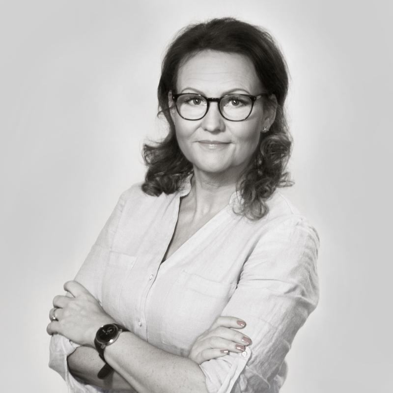 Johanna Litmanen